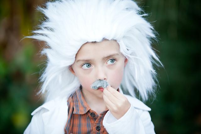 Atlanta Child Einstein