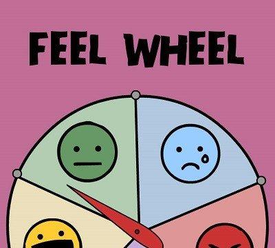 Feel Wheel